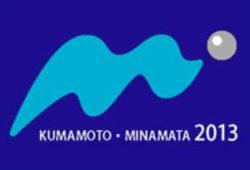 「水銀に関する水俣条約」ロゴ