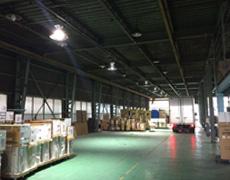 倉庫のの導入実績